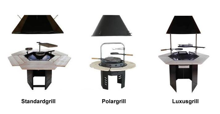 gartenhaus grillh tte grillkota kota vom steinfigur und gartenhaus shop. Black Bedroom Furniture Sets. Home Design Ideas