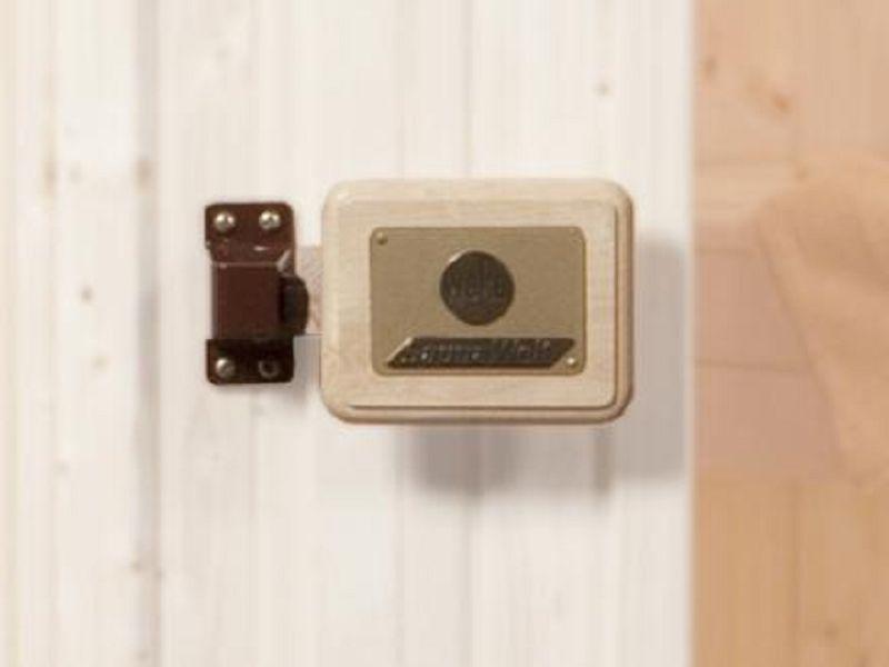 exklusives saunagriff set f r holzt r vom steinfigur und gartenhaus shop. Black Bedroom Furniture Sets. Home Design Ideas