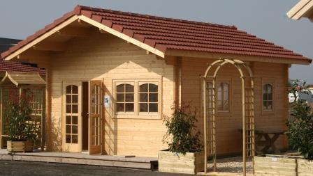gartenhaus alpina 70mm 445x590cm ferienhaus vom steinfigur und gartenhaus shop. Black Bedroom Furniture Sets. Home Design Ideas