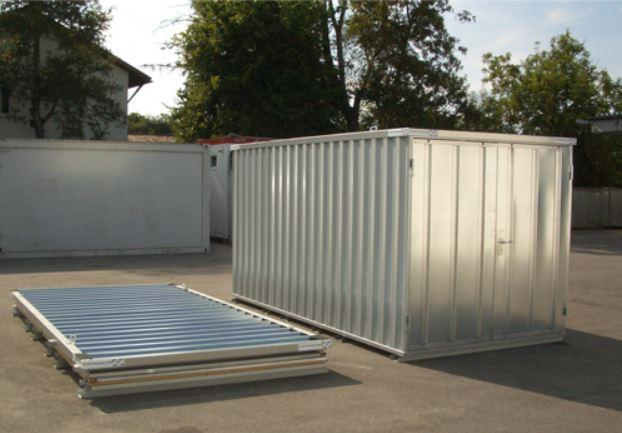 baucontainer-materiallager-geraetehaus LLC-S Serie