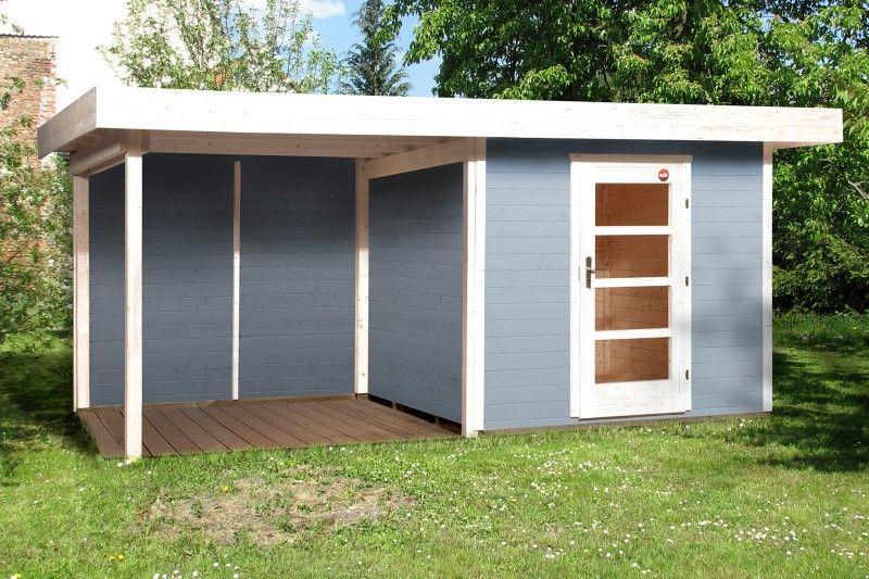530 x 240cm weka designhaus 172 b gr 1 grau 28 mm. Black Bedroom Furniture Sets. Home Design Ideas