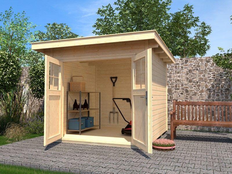 weka gartenhaus doppelt r my blog. Black Bedroom Furniture Sets. Home Design Ideas