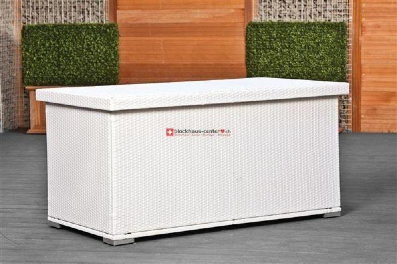 kissenbox xxl essella poly rattan auflagenbox gartentruhe gartenbox kissenbox box truhe xl xxl. Black Bedroom Furniture Sets. Home Design Ideas