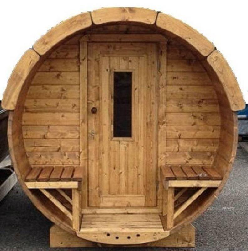 saunafass offener vorraum vom steinfigur und. Black Bedroom Furniture Sets. Home Design Ideas